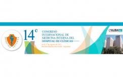 14º Congreso Medicina Interna del Hospital de Clínicas