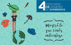 4 Concurso de Diseño de Sombreros