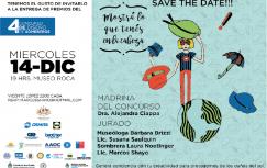 4to Concurso de Diseño de Sombreros 2016