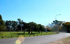 Caminatas CDR: Parque Sarmiento
