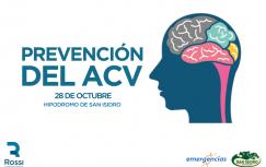 Campaña de Prevención del ACV