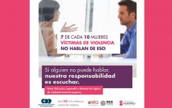 CDR dice NO a la violencia contra las mujeres