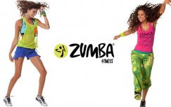 CDR te invita a bailar Zumba Fitness