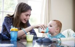 Charla gratuita: Alimentación bebes