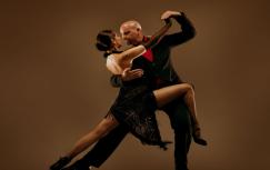 Conciertos CDR: Tango