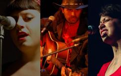Concierto: Country blues y Gospel