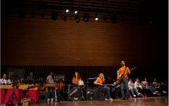 Conciertos Rossi 2017: Concierto de Música para niños