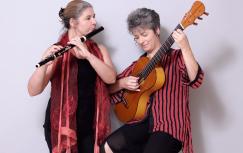Conciertos Rossi 2017: Música de Cámara