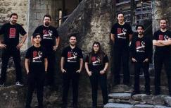 Conciertos Rossi 2018: Música de Jazz
