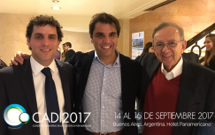 Congreso Argentino de Diagnóstico por Imágenes