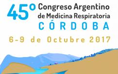 Congreso Argentino de Medicina Respiratoria