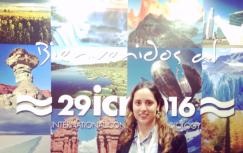 Congreso ICR 2016
