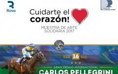 Cuidarte el Corazón 2017 en el Hipódromo de San Isidro