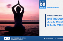 Curso Meditación Raja Yoga