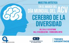 Muestra Cerebro de la Diversidad