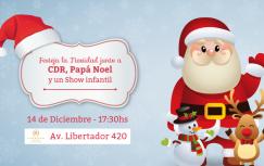 Navidad con Papá Noel-2015