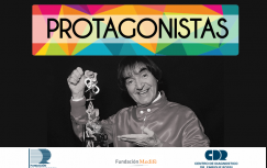 Premio Protagonistas: Carlitos Balá