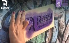 Rossi y Pinta Argentina juntos