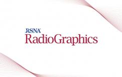 RSNA 2017: Publicación seleccionada en la revista RadioGraphics