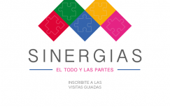 Sinergias: Visitas Guiadas - SAB 19 de Agosto - 17hs