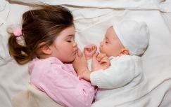 Taller de sueño: Recién nacidos a tres años