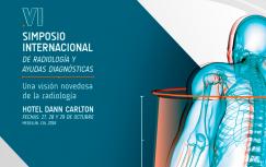 VI Simposio Internacional de Radiología y Ayudas Diagnósticas
